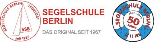 Segelschule BerlinDas Original Seit 1967